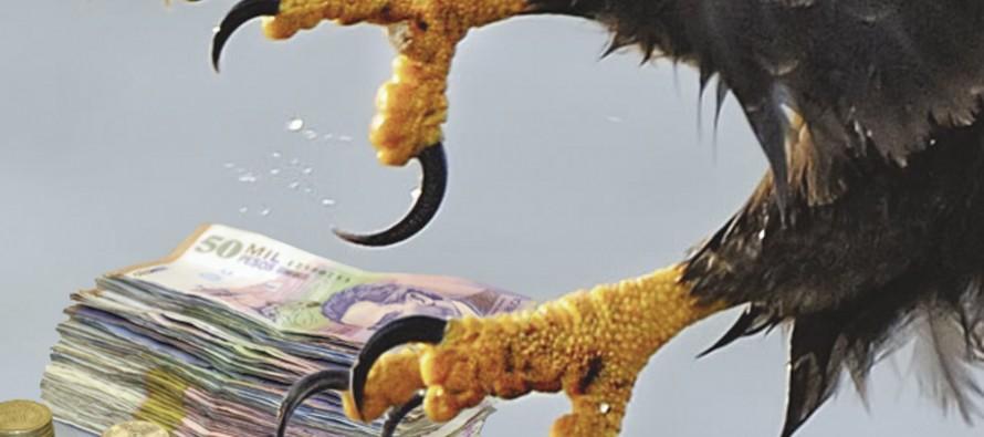¿Seguirá R&T lucrándose con el dinero de los samarios?