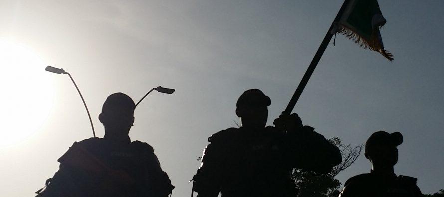 Desfile militar de la Independencia