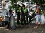 Policía socializa decreto de incautación de dosis mínima