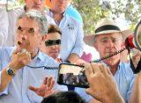 Uribe III, la venganza